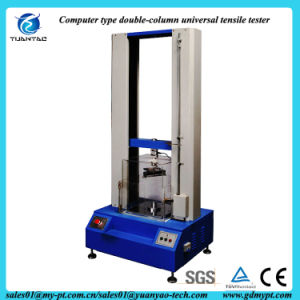 Computer Control Universal Tensile Strength Test Machine pictures & photos