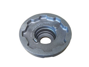 En Standard Gjl-250 Gray Iron Casting pictures & photos