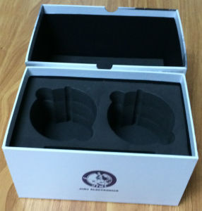 Luxury Gift Box with EVA Insert to Europe Market