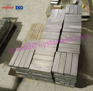 Laminated 700bhn White Iron Wear Resistant Materials Wear Bar pictures & photos