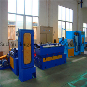 Hxe-17ds Intermediate Copper Wire Drawing Machine (Chinese supplier) pictures & photos