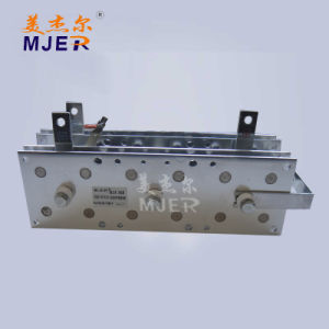 Welder Aluminum Bridger Module Dqe 400A pictures & photos