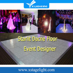 Event Design Program RGB Starlit LED Dance Floor pictures & photos