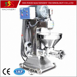 Factory Direct Supply Home Use Meat Mincer Factory Use Meat Grinder Meat Processing Machine pictures & photos