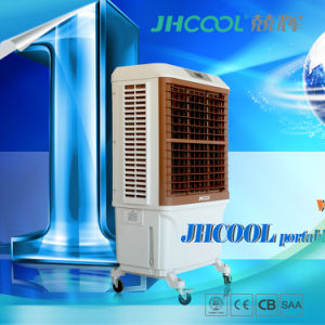 Room Use Portable Evaporative Air Cooler with Chilled Water pictures & photos