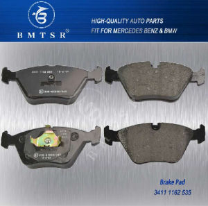 Brake Pads for Small Cars OEM 34111162535 E32 E34 pictures & photos