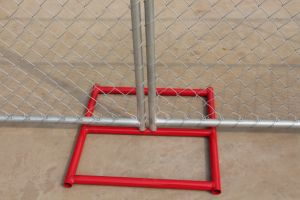 China Factory 12FT Chain Link Fence Panels pictures & photos