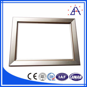 Brilliance Aluminum Extrusion Snap Frame pictures & photos