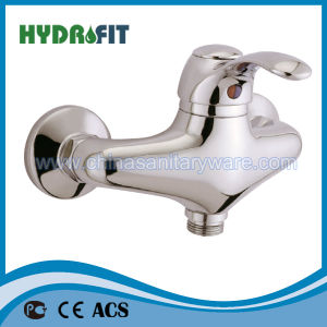 Wall Mounted Sink Mixer (FT24-32) pictures & photos