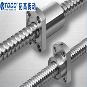 Sfv Dfv High Speed Heavy Load Ball Screw pictures & photos