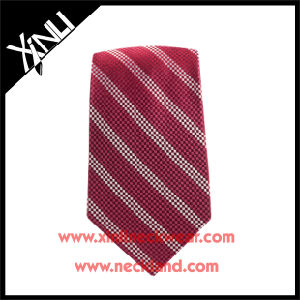 100% Silk Jacquard Woven Chinese Fashion Men′s Necktie pictures & photos