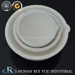 with Good Quality Refractory Ceramic Crucible for Fire Assay pictures & photos