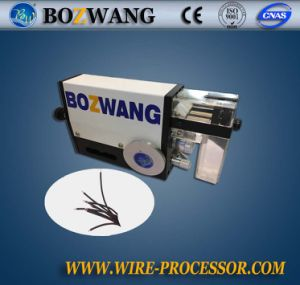 Portable Precision Wire Stripper Machine/Electric Tool/Wire Stripping Tool pictures & photos