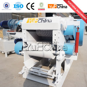 China Supplier Heavy Wood Chipper pictures & photos