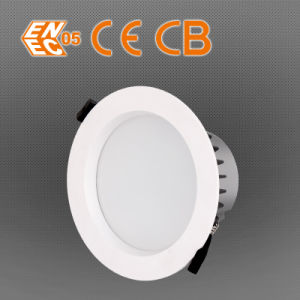 ENEC 2700-6500k 10W/12W Dimmable LED Down Light pictures & photos