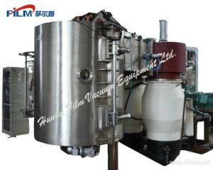 Car Parts PVD Magnetron Sputtering Coating Machine/Metal Vacuum Coating Machine pictures & photos