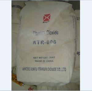 Rutile Titanium Dioxide R-5566 pictures & photos
