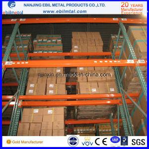 "42"" X 144"" Interlake Teardrop Style Pallet Rack Shelving (EBILMETAL-TPR) pictures & photos"