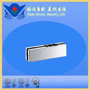 Xc-D1410A Stainless Steel Coverless Bottom Lock Patch Fitting pictures & photos