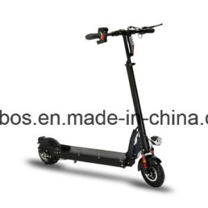 Folding 100km/H Electric Scooter Lithium Battery Power Two Wheels 1600W Dual-Drive Electric Scooter pictures & photos