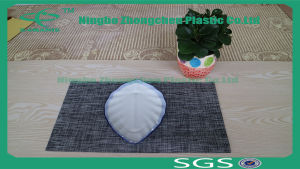 Cup Pad Environmental Protection Rubber Placemats pictures & photos