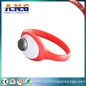 Wristband Shape TM1990 Ibutton Key for Recreation Activity pictures & photos
