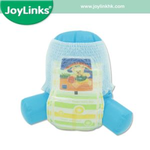 Pants Type Disposable Baby Diapers OEM pictures & photos