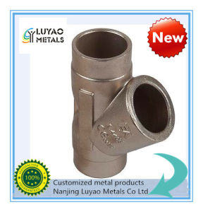High Quality Stainless Steel Casting pictures & photos
