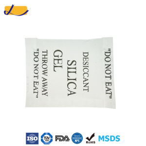 Powder Calcium Chloride Desiccant for Food Dry