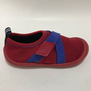 Injection Hottest Cheap Sports Shoes for Children