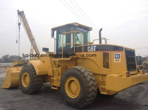 Used Caterpillar 966g Wheel Loader/Cat 966g Loader pictures & photos