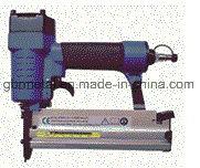 Pneumatic Tools Wood Pallet Nail Gun, Air Brad Nailer Sf5040 pictures & photos