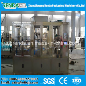 Cheap Price Oil Filling Robot/Filling Machine pictures & photos