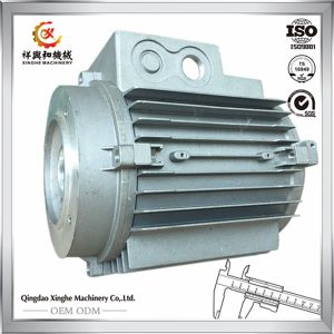 OEM China Die Casting Aluminium Die Cast Heavy Duty Truck Parts pictures & photos