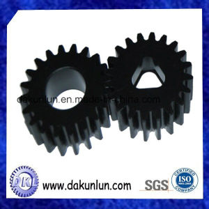 Different Kinds of Precision Brass Spur Gears pictures & photos