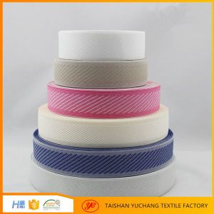 Good Quality Polyester Mattress Tape Mattress Webbing Bedding Tape pictures & photos