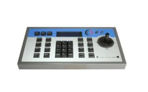Low Cost PTZ Camera Intelligent Control Keyboard pictures & photos
