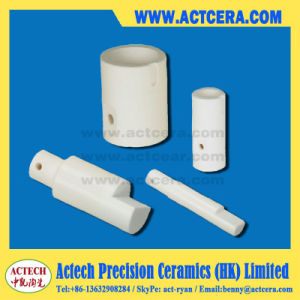 Customized Machining Ceramic Trace Filling Pump pictures & photos