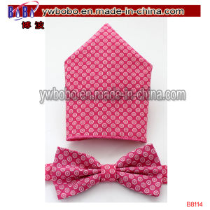 Party Favors Decoration Polyester Tie Neckwear (B8114) pictures & photos
