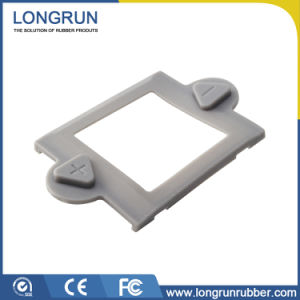 Custom Made Silicone Rubber Parts for Machinery pictures & photos
