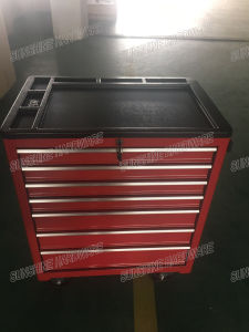 Steel Parts Cabinet (Tool Carts) pictures & photos
