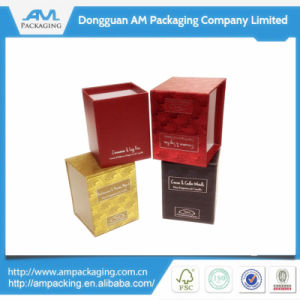 2016 Winter Latest Stylish Design Fragrance Candle Jar Packaging Box pictures & photos