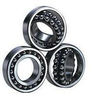 1215 Self-Aligning Ball Bearing 75*130*25mm Rolling Bearing SKF Bearings pictures & photos