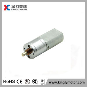 DC Reducer Motor, Gear Motor, Micro DC Gear Motor pictures & photos