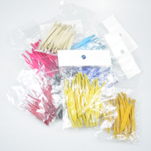 Wholesale Good Price Elastic Shoelace No Tie Shoelace pictures & photos