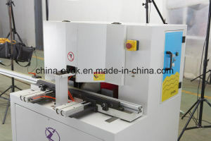 45 Degree Double Head Cutting Machine for Wood Frame (TC-828A) pictures & photos