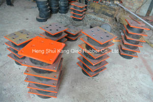 Kang Qiao Quality Lead Rubber Bearing (Lrb) for Construction pictures & photos