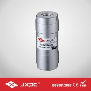 Pneumatic Kam Series One Flow Check Valve pictures & photos