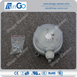 Air Differential Pressure Controller for Ventilation Systems pictures & photos