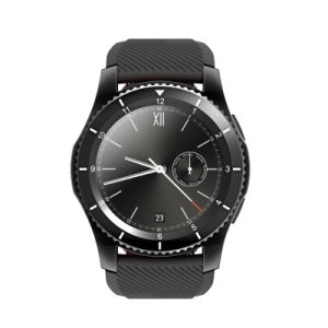 Smart Watch Mobile Phone with Bluetooth Watch pictures & photos